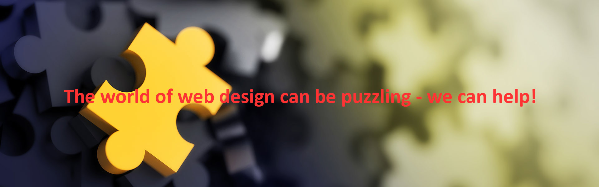 Affordable Web Design will help you deal with the puzzling world of web design and development!